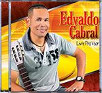 Edvaldo Cabral Livre para Voar - CD ECONOMICO